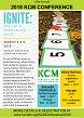 2018 KCM Conference Flyer