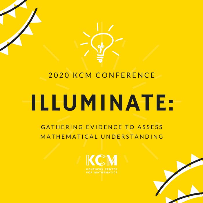 2020 KCM Conference
