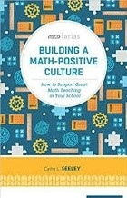 Building A Math-Positive Culture book