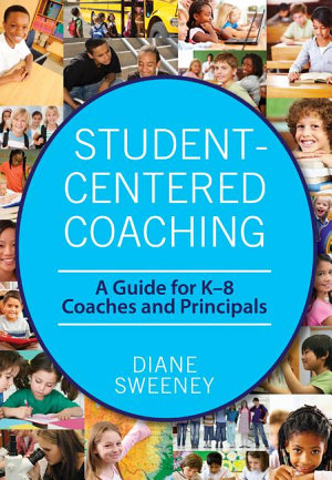 Student Centered Coaching book
