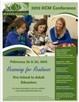 2013 KCM Conference Flyer