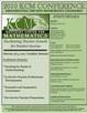2010 KCM Conference Flyer