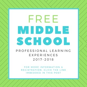 Free middle school PLEs