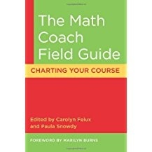 The Math Coach Field Guide Cover