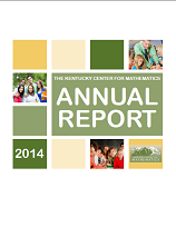 2013 KCM Annual Report