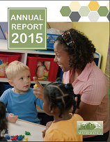 2015 KCM Annual Report