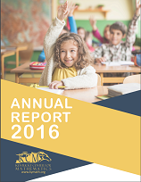 2016 KCM Annual Report