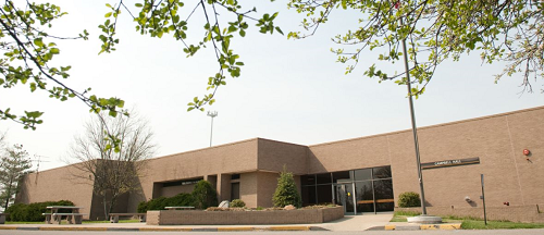NKU MEP Building