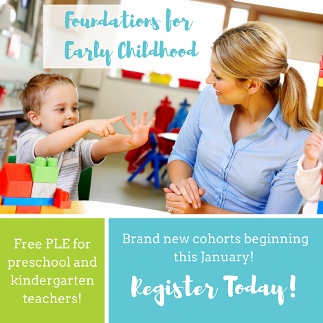 Comprehensive for Early Childhood Mathematics