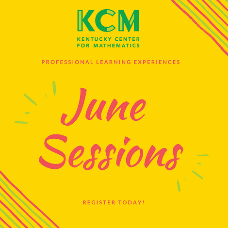 Free June sessions