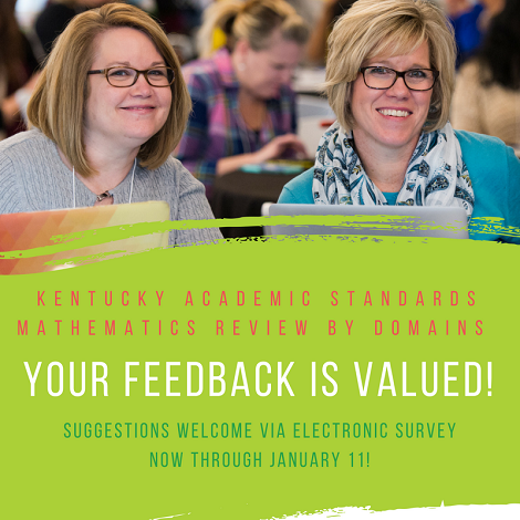 Provide your feedback for KAS Math Review