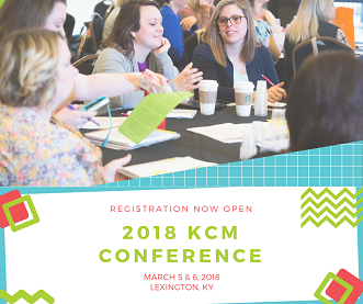 Registration open for 2018 KCM Conference